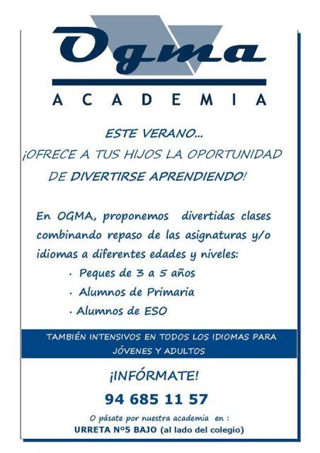 Academia Ogma #galdakao86435873641536_o