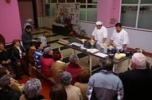 visita-guiada1-300x199  Bizkarra Panadería y Pastelería