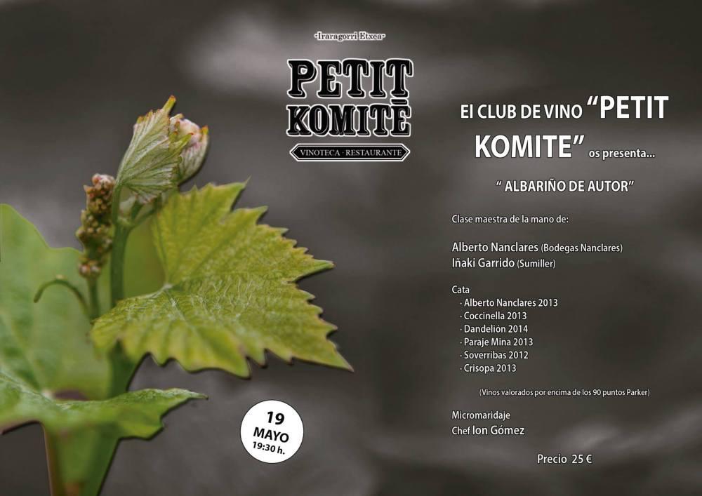 Petit Komite Club del Vino