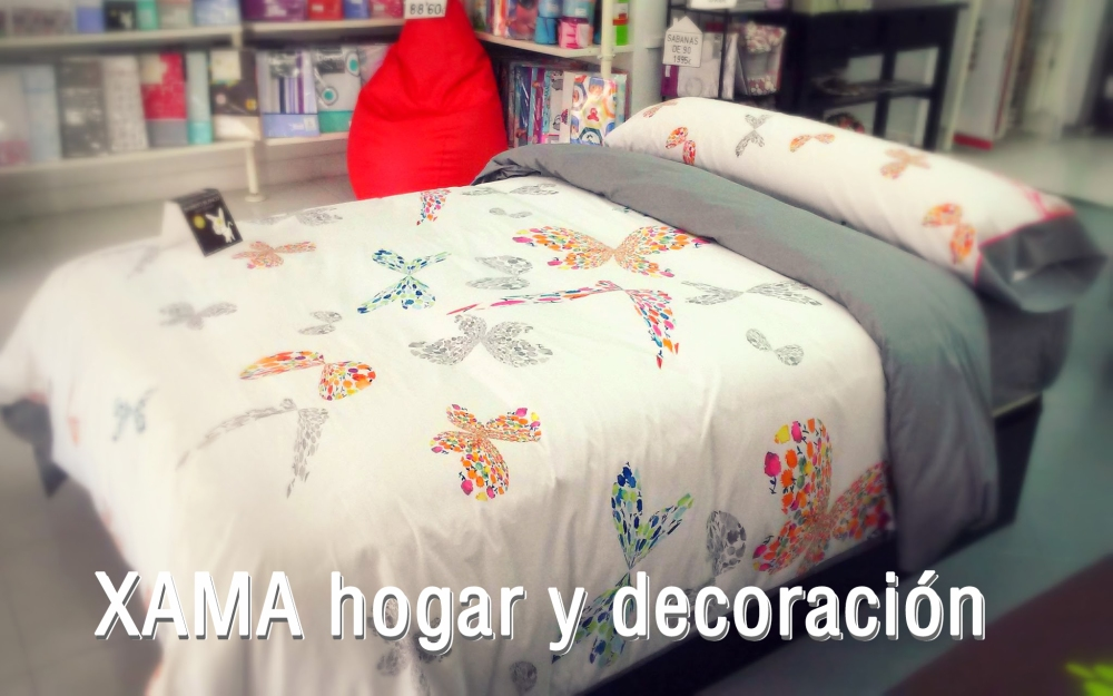 XAMA hogar y decoracion