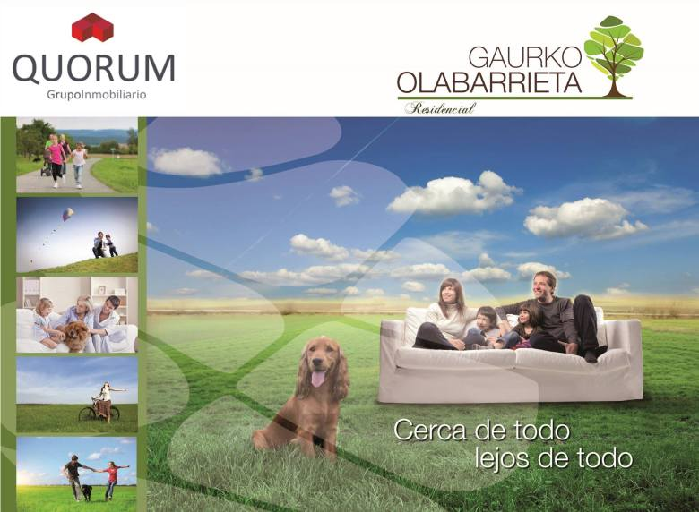 Quorum Olabarrieta