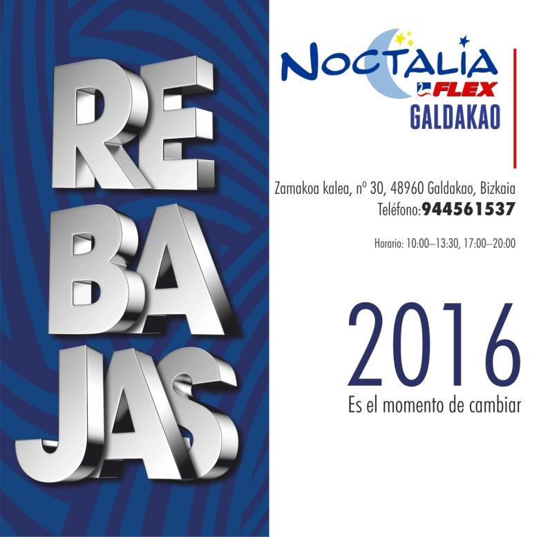 Noctalia Galdakao 2016