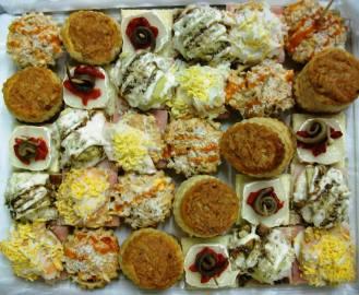 Lali Gozokiak catering 2016 2
