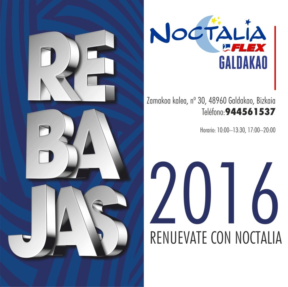Noctalia Galdakao 2016 julio