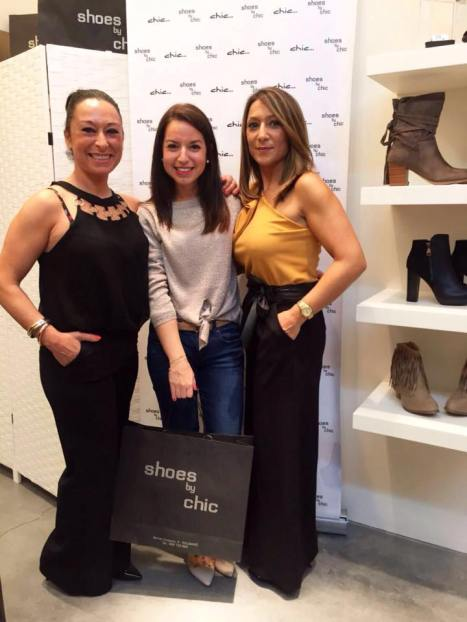 shoes by chic galdakao