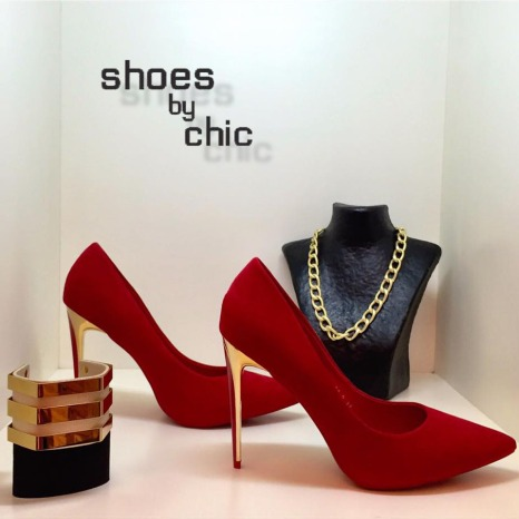 shoes-by-chic
