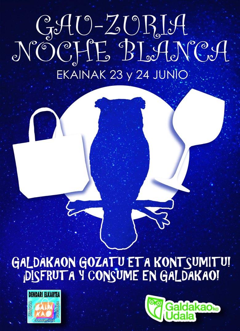 cartel noche blanca 2017